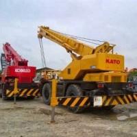 Sewa Rental Crane Cilegon - Serang Banten